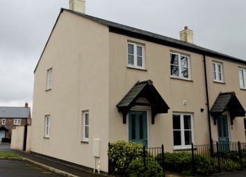 3 bed semi-detached house to rent in Bumble Walk, Yealmpton, Plymouth PL8