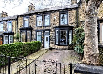 Thumbnail 4 bed terraced house for sale in Park Grove, Barnsley