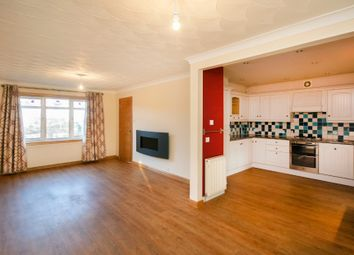 Thumbnail 4 bed semi-detached house for sale in Burghmuir Road, Perth, Perthshire