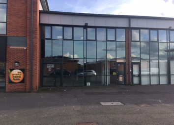Thumbnail Office to let in Stores Road, Derby