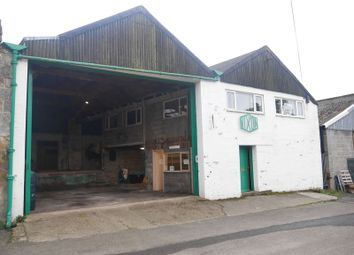 Thumbnail Commercial property for sale in Bellingham, Hexham