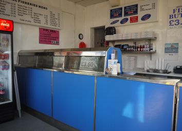 Thumbnail Leisure/hospitality for sale in Fish & Chips LS5, Kirkstall, West Yorkshire