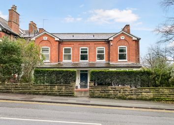 Thumbnail 2 bed flat to rent in Congleton Road, Alderley Edge