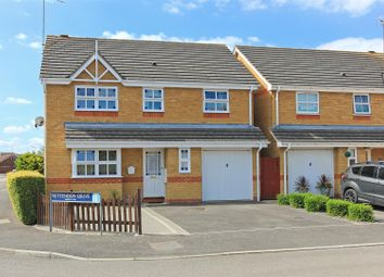 4 bed detached house for sale in Rettendon Drive, Milton Regis, Sittingbourne ME10