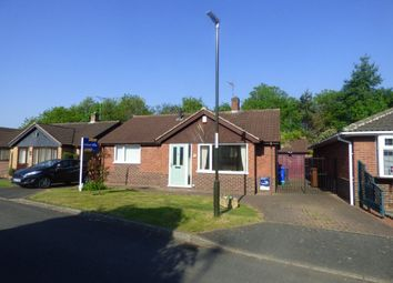 Thumbnail 2 bed bungalow to rent in Copseside Close, Long Eaton