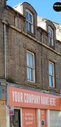 Thumbnail 1 bed flat for sale in High Street, Alloa
