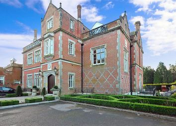 Thumbnail 2 bed flat for sale in Rocks Road, Uckfield, East Sussex