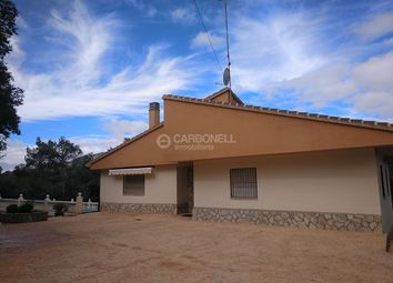 Thumbnail 4 bed villa for sale in 03802 Alcoy, Alicante, Costa Blanca North, Costa Blanca, Valenci, Costa Blanca North, Costa Blanca, Valencia, Spain