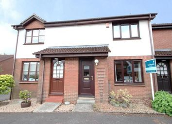 Thumbnail 2 bedroom terraced house for sale in Woodlands Park, Roukenglen, East Renfrewshire