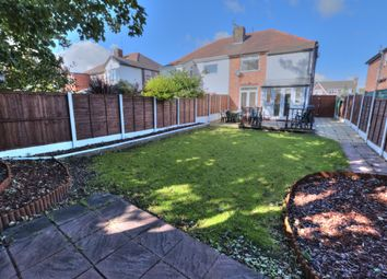 Thumbnail 3 bed semi-detached house for sale in Quarry Road, Thornton, Liverpool