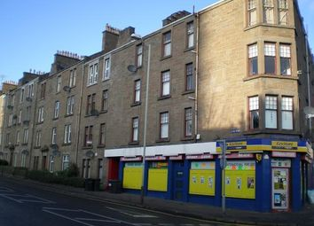Thumbnail 2 bedroom flat to rent in 55 Dens Road, Dundee