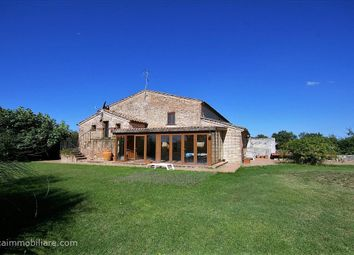 Thumbnail 3 bed farmhouse for sale in Sp146, Chiusi, Tuscany