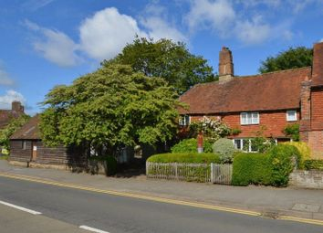 Thumbnail 3 bed property for sale in Church Road, Milford, Godalming