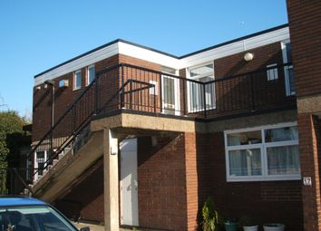 1 bed maisonette to rent in Patio Close, Clarence Avenue, London SW4