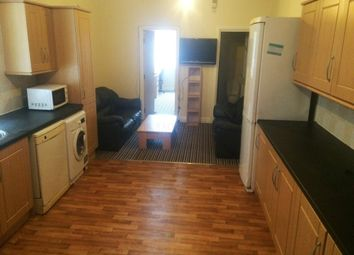 Thumbnail 9 bed property to rent in Mauldeth Road, Fallowfield, Manchester