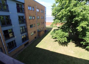 2 bed flat for sale in Moss Lane East, Manchester M14