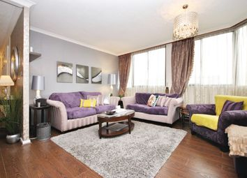 Thumbnail 3 bedroom flat to rent in Birley Lodge, Acacia Road, London