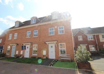 4 bed semi-detached house to rent in Farleigh Court, Buckshaw Village, Chorley PR7