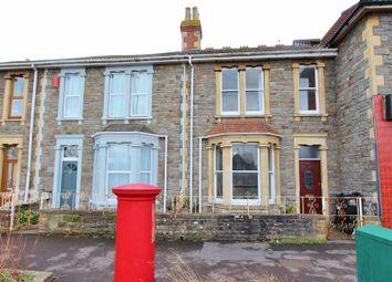 Thumbnail 2 bed terraced house to rent in Bath Hill, Keynsham, Bristol