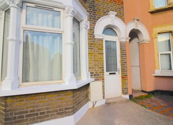 Thumbnail 3 bed terraced house for sale in Nags Head Road, Ponders End, Enfield