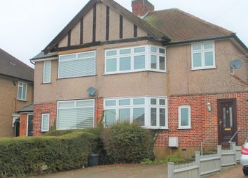 Thumbnail 4 bed semi-detached house to rent in Potter Street, Northwood Hills