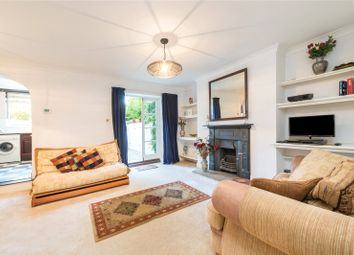 Thumbnail 2 bed flat to rent in Middleton Grove, London