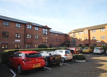 Thumbnail 1 bed flat for sale in St Georges Court, St. Georges Road, Addlestone, Surrey