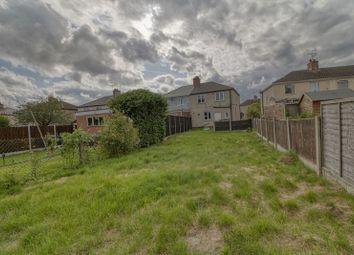 Thumbnail 2 bed semi-detached house for sale in Savile Road, Bilsthorpe, Newark