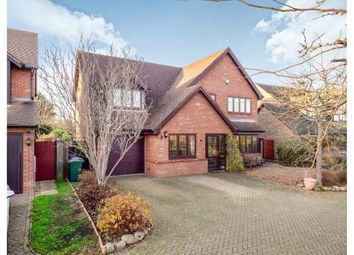 4 bed detached house for sale in Ambleside, Gamston, Nottingham, Nottinghamshire NG2