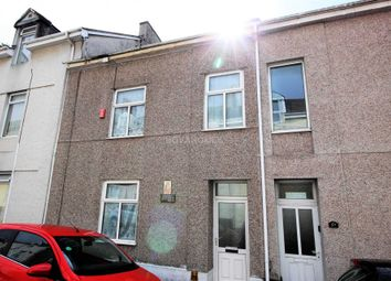 Thumbnail 3 bedroom terraced house to rent in Wolsdon Street, City Centre