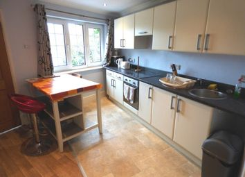 Thumbnail 1 bed semi-detached house to rent in Warsash Road, Warsash, Southampton