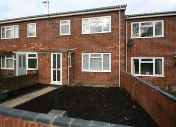 Thumbnail 3 bed terraced house to rent in Pershore Road, Basingstoke