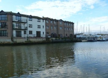 Thumbnail 3 bed flat to rent in Little London, Newport