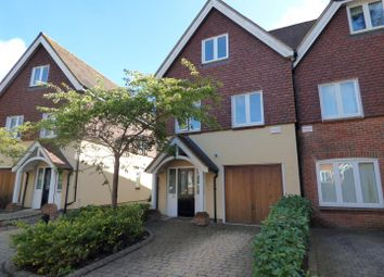 Thumbnail 5 bed property to rent in Colonel Crabbe Mews, Southampton