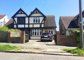 Thumbnail 3 bed semi-detached house for sale in Elphinstone Road, Hastings