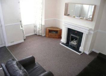 Thumbnail 2 bed terraced house to rent in Brooklyn Place, Armley, Leeds