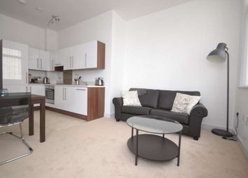 Thumbnail 1 bedroom flat to rent in Kings Road, Reading