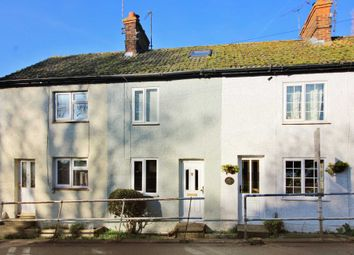 Thumbnail 2 bed terraced house to rent in Startops End, Marsworth, Tring