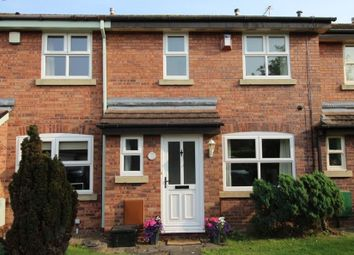 Thumbnail 3 bed town house to rent in Brookfield Close, Tarporley