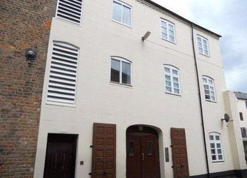 Thumbnail 2 bed flat to rent in Albion Granary, Nene Quay, Wisbech