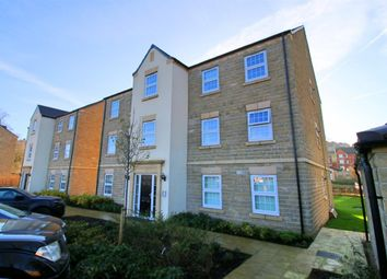 Thumbnail 2 bed flat for sale in Canal Close, Apperley Bridge, Bradford
