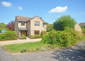 4 bed detached house for sale in Fairleigh Fields, Orton Wistow, Peterborough PE2
