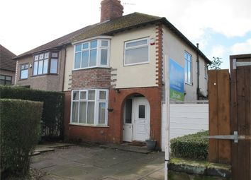 Thumbnail 3 bedroom semi-detached house for sale in South Mossley Hill Road, Liverpool, Merseyside