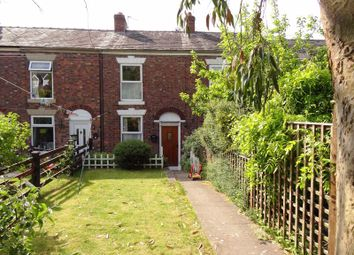 Thumbnail 2 bed terraced house for sale in Smiths Terrace, Macclesfield