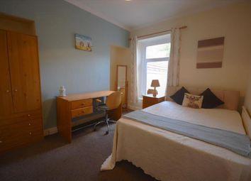 Thumbnail 5 bed terraced house to rent in Rhondda Street, Mount Pleasant, Swansea
