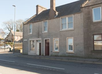 Thumbnail 3 bedroom flat for sale in Glamis Road, Forfar