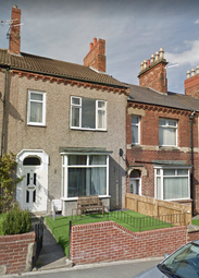 Thumbnail 3 bed terraced house to rent in Waldron Street, Bishop Auckland