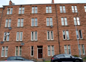 1 bed flat to rent in Budhill Avenue, Glasgow G32