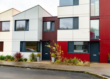 Holden Avenue, Oxley Park, Milton Keynes MK4. 3 bed terraced house for sale