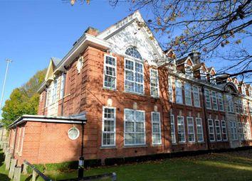 Thumbnail 1 bed flat for sale in Luker Court, Ireland Drive, Newbury, Berkshire